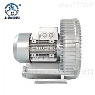 开料机专用YX-81D-2 5.5KW高压旋涡气泵