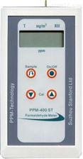 ppm-400st空气净化装修英国ppm-400st甲醛检测仪特价