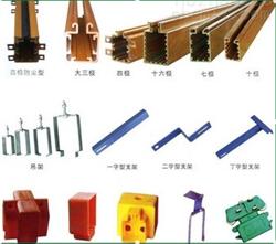 DHG系列工程塑料导管式滑触线大量销售