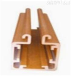 HFP系列工程塑料导管式滑触线大量销售