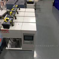 QB-8349ANSI JIS CSA标准安全鞋压缩穿刺疲劳试验机