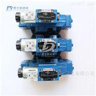 4WEH16D72/6EG24N9EK4/B10DREXROTH电液换向阀