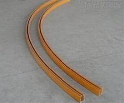 弧型滑触线大量销售