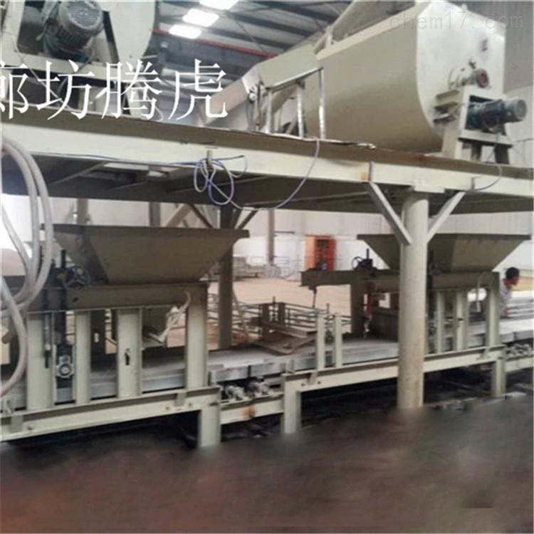 免拆保温板设备专业生产厂家一站式供货