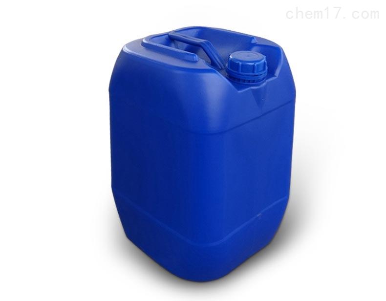 20L堆码桶 20升蓝色化工桶