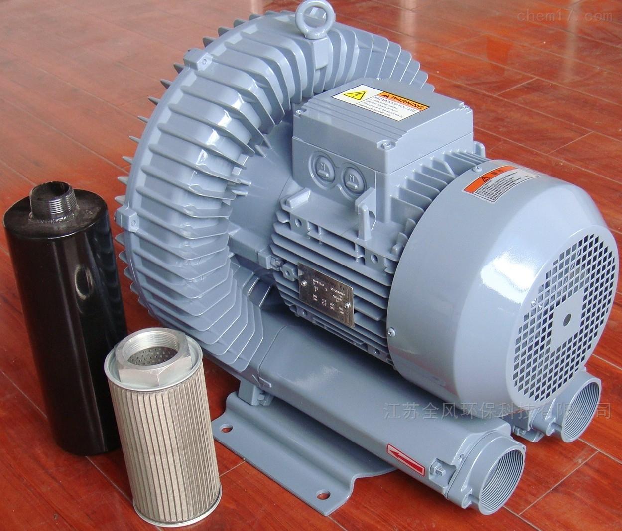 RB-中国台湾环形鼓风机 环形气泵