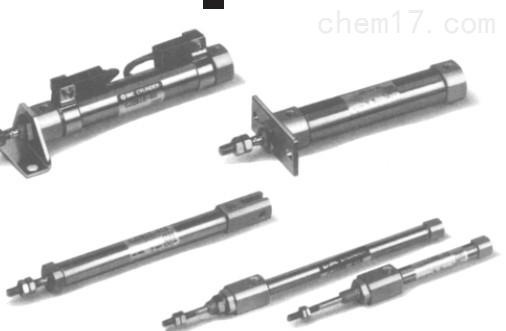 主要介绍/原装SMC标准型气缸