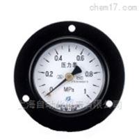 普通压力表  Y-150ZT  上海自动化仪表