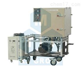CM-HIP-3 内加热式小型热等静压(HIP)炉