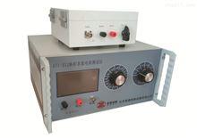 测试材料的体积电阻表面电阻设备