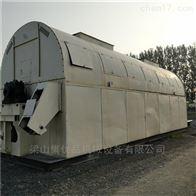 10-1000平方二手40平方50平方80平方管束干燥机销售