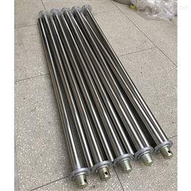 浸入式电加热器SRY4-220/3 220V6KW
