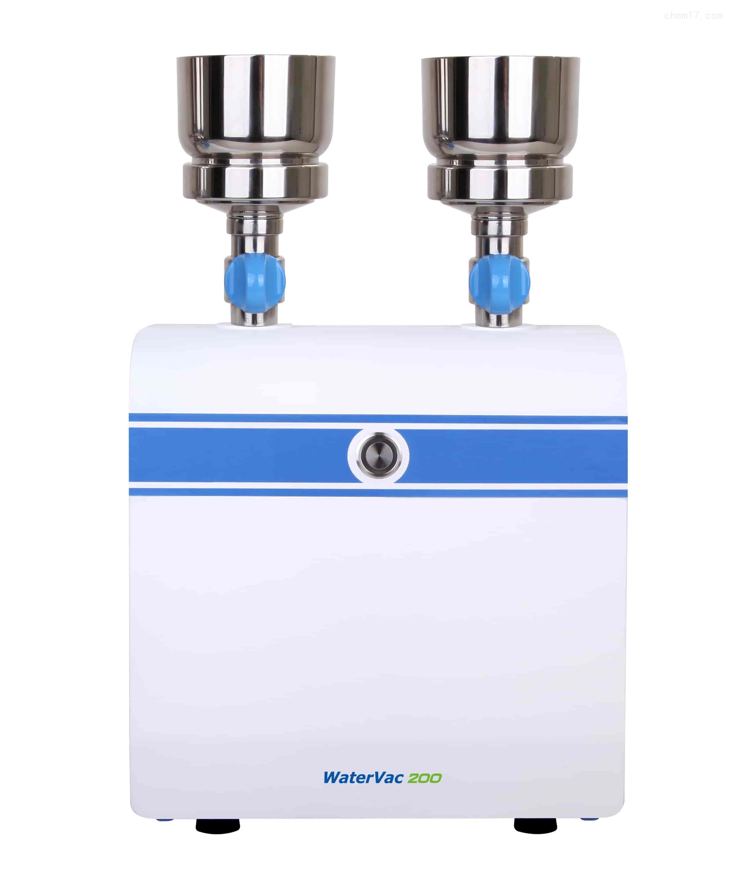 WaterVac 201-MB无菌检测直排水过滤系统