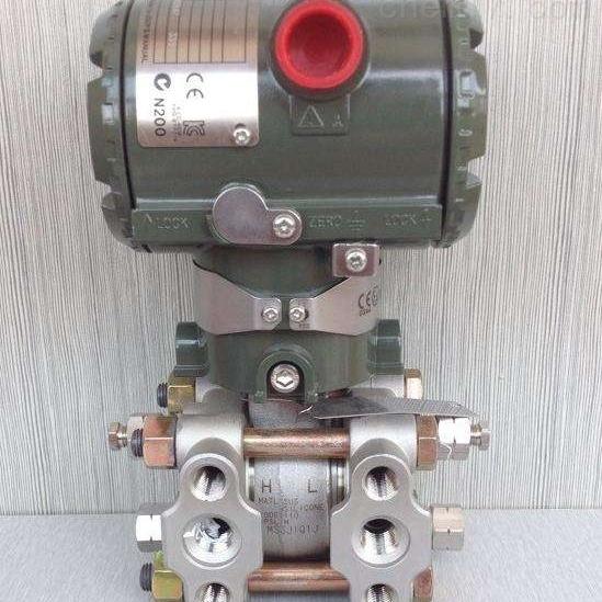 横河压力变送器5