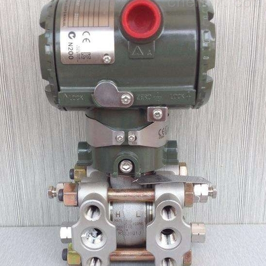 EJA压力变送器的原理特性