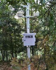 HM-FY06大气负氧离子监测系统