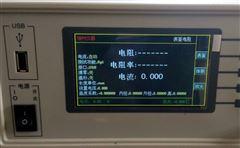 HM-500A粉末电阻率测定仪