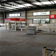 th001勻質板生產線精工制造