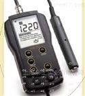 哈纳便携式微电脑温度补偿电导率仪HI8733