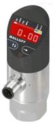 BALLUFF压力传感器
