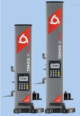 瑞士Trimos V Plus一维测高仪V304C+