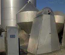 回收低价转让二手5000型真空双锥干燥机供应