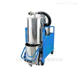 雙桶工業吸塵器吸粉塵專用