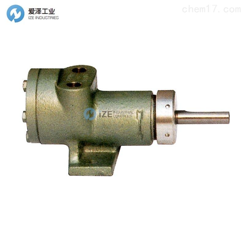 TALLERES PUJOL齿轮泵22-MP