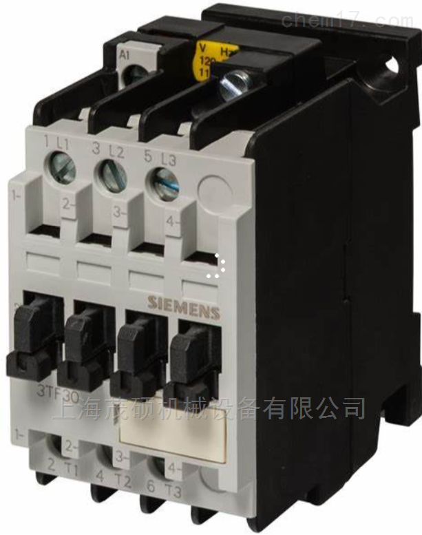 3TF52 AC110V德国siemens西门子3TF52 AC110V接触器现货