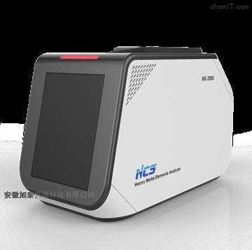 钢研纳克NX-200S土壤重金属检测仪