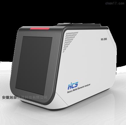 NX-200S土壤重金属检测仪