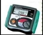 日本共立MODEL 3007A绝缘电阻测试仪