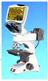 LB-1600液晶金相显微镜宽FIELD和无限远平光