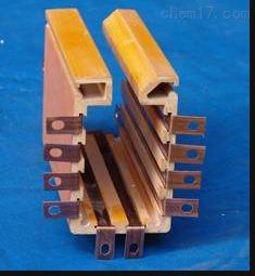 高低脚导管式滑触线厂家