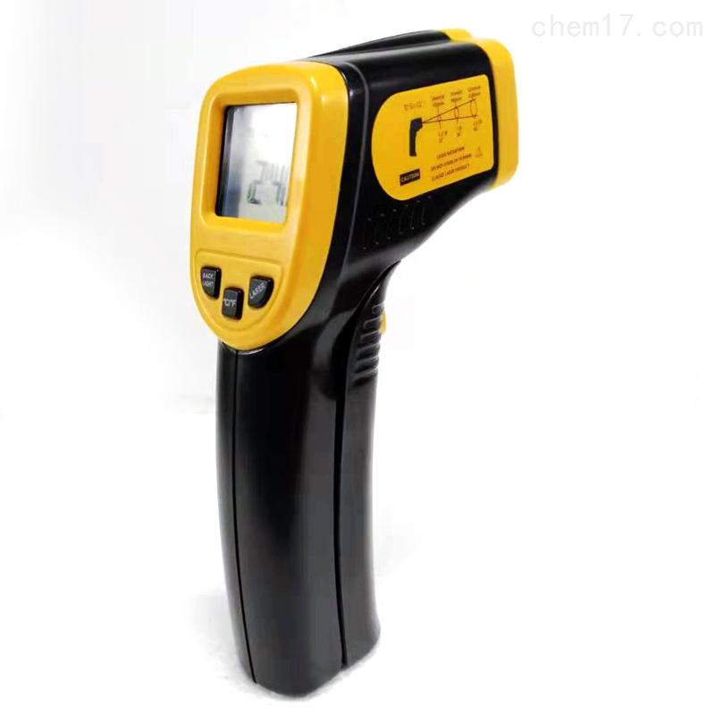 SX360红外测温仪红外线温度计