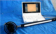 SYE-GG03植物冠层微环境记录仪
