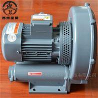 750W隔热耐高温高压环形鼓风机