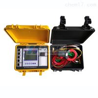 HD-500B三相工频电容电感测试仪工矿企业用