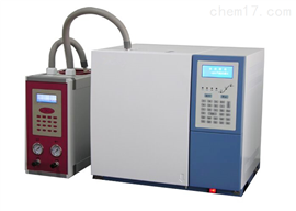 TC-9860气象色谱仪