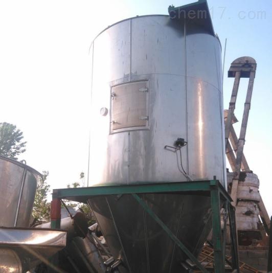 回收出售二手高速离心喷雾干燥机