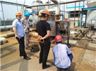 NOx/SO2/O2 气体分析仪