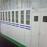 开封县铝木仪器柜药品柜低价直销