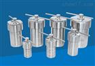水熱合成反應釜(可耐溫220°C-280°C)