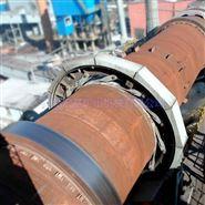 大型环保陶粒回转窑设备在生产中的优势