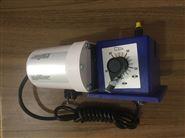 帕菲35W单相计量泵X003-XB-AAAAXXX