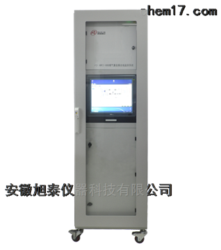 XRFZ-1000烟气重金属监测系统