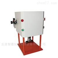 CPJ-100氣動沖片機