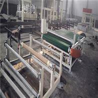 th001出售新型保溫棉貼箔機操作簡單