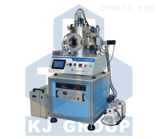 GSL-1800X-ZF4 蒸发镀膜仪