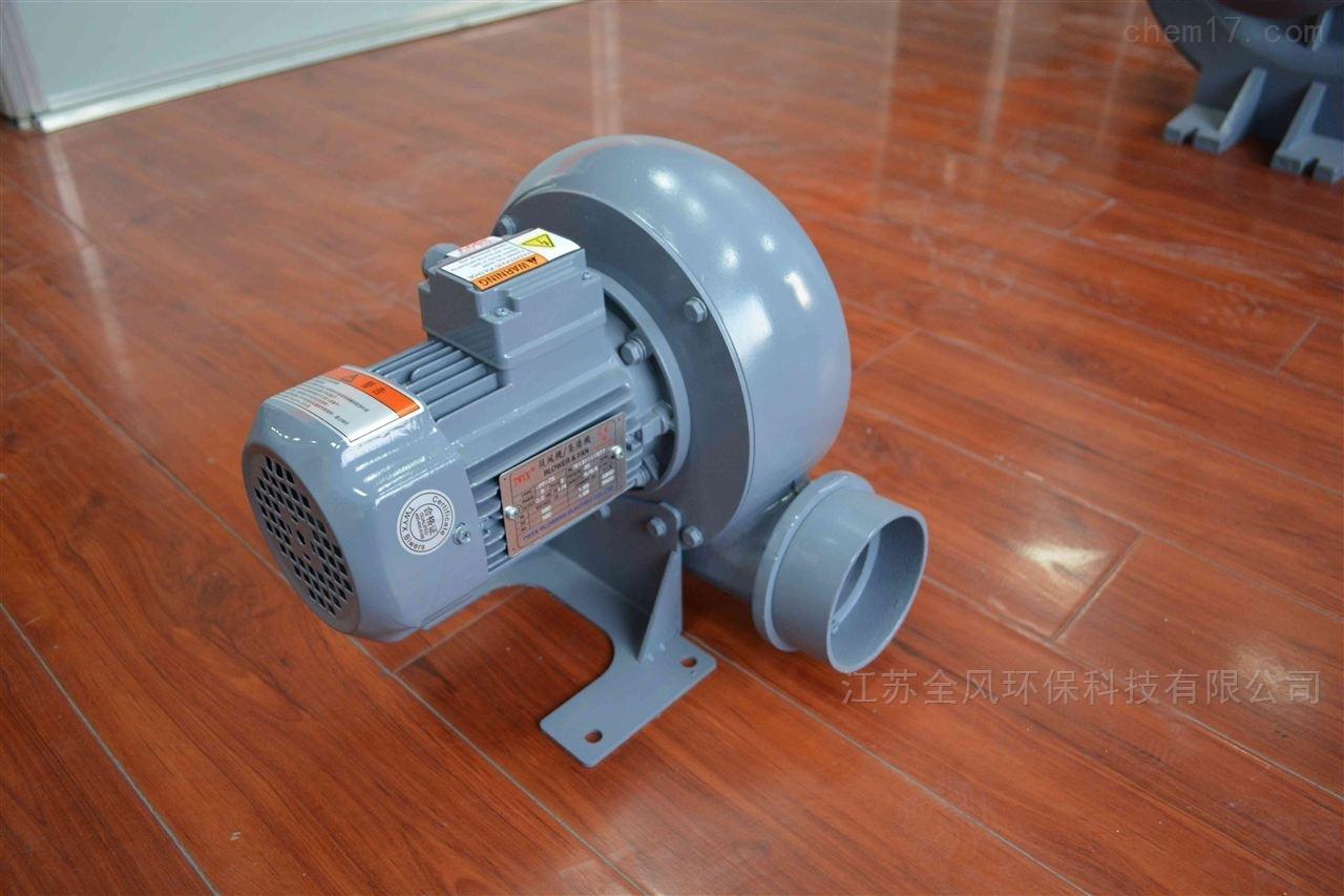 TB200-20中国台湾低噪音透浦式中压风机